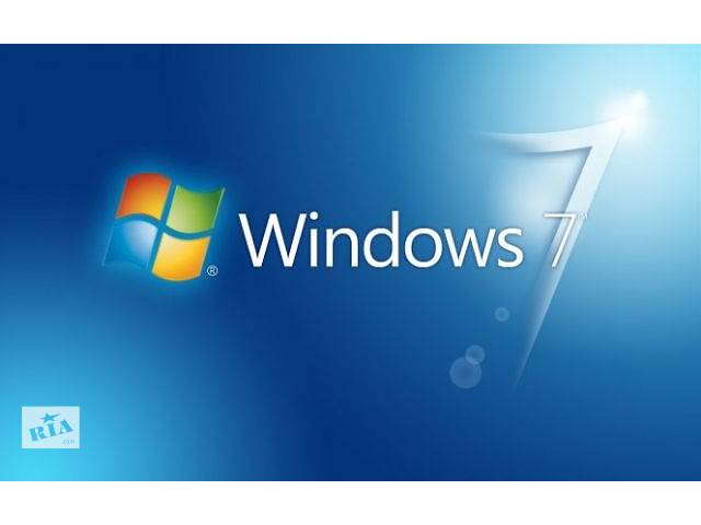 бу Установка Windows 7, 8, XP в Луганске в Луганске