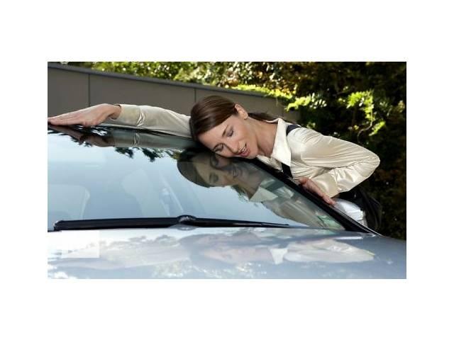 Установка и ремонт автомобильных стекол- объявление о продаже  в Киеве
