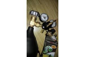 Оборудование CO2