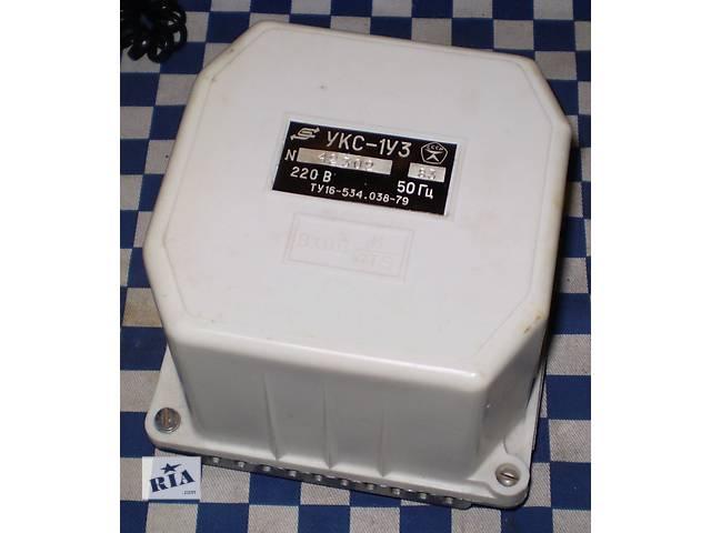 продам Устройство контроля сопротивления: УКС-1 бу в Смеле