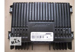 Радио и аудиооборудование/динамики Mazda 6
