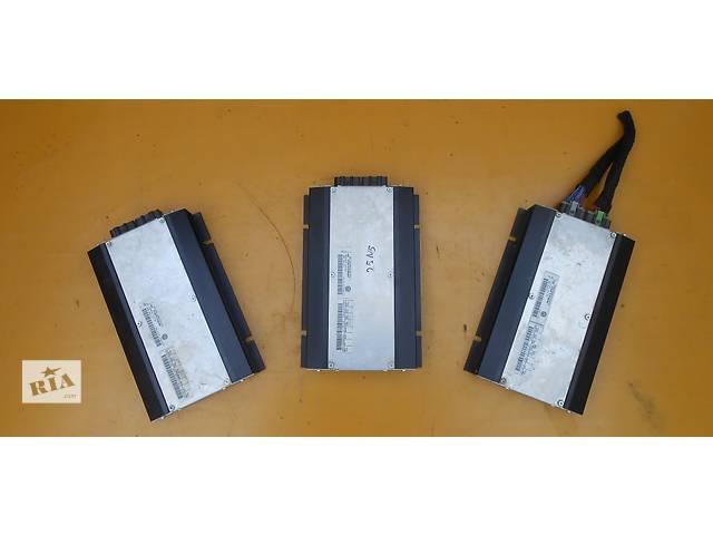 Усилитель аудиосистемы Усилок Підсилювач 7L6035456 7L6035456A 7L6035466 Volkswagen Touareg Туарег- объявление о продаже  в Ровно