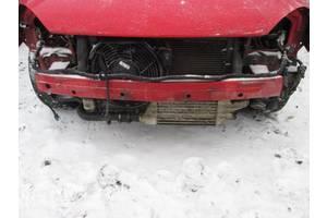 б/у Усилитель заднего/переднего бампера Opel Combo груз.
