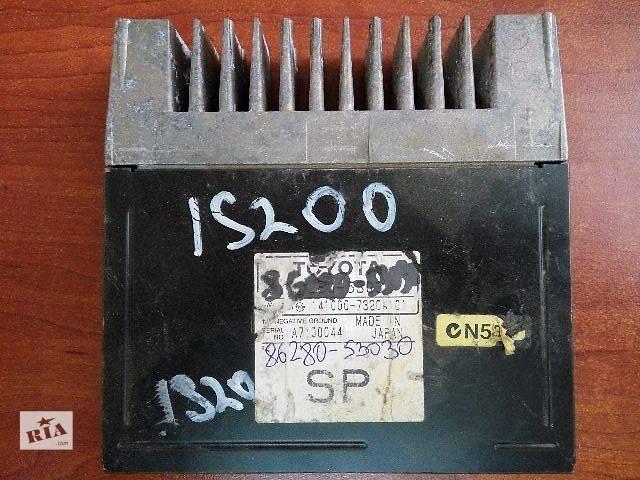купить бу Усилитель мощности   Lexus IS 86280-53030 в Одессе
