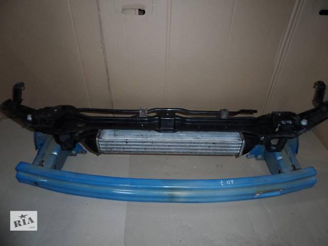 купить бу Усилитель переднего бампера Fiat Doblо Фиат Добло 1.3 Multijet, 1.9 Multijet 2005-2009 в Ровно