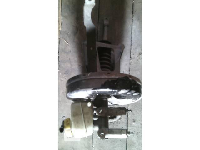 Усилитель тормозов Daewoo Lanos- объявление о продаже  в Ковеле
