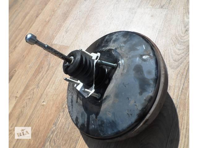купить бу Усилитель тормозов (Каструля) для Фиат Добло Fiat Doblо 1.6 16 v (Метан/Бензин) 2000-2009 в Ровно
