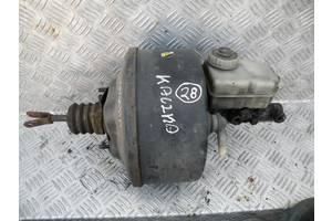 б/у Усилители тормозов Mercedes 409 груз.