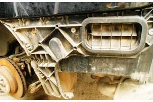 Усилители заднего/переднего бампера Audi Q7