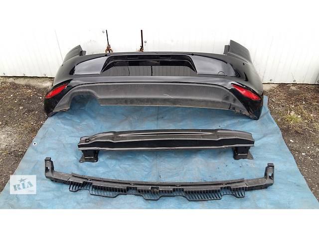 Усилитель заднего бампера VW Golf VII - объявление о продаже  в Харькове