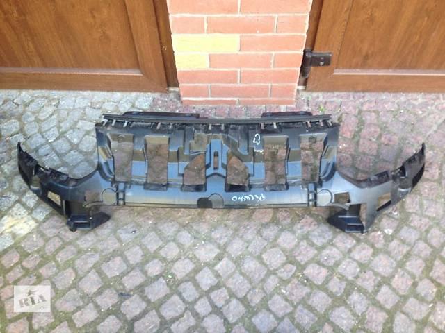 купить бу  Усилитель заднего/переднего бампера для легкового авто Citroen C4 Picasso в Ровно