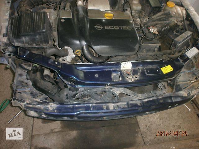 бу  Усилитель заднего/переднего бампера для легкового авто Opel Vectra B в Жидачове