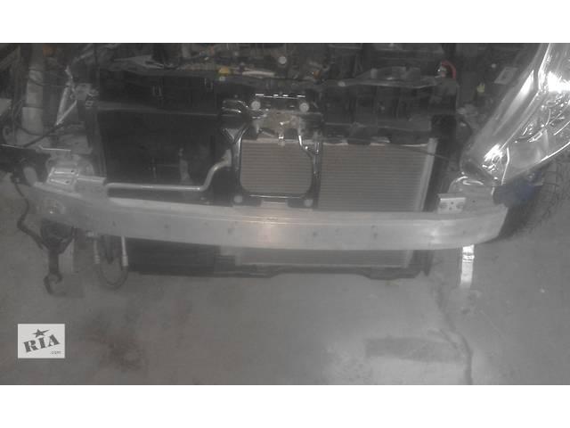 Усилитель заднего/переднего бампера для легкового авто Peugeot 208- объявление о продаже  в Киеве