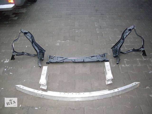 бу  Усилитель заднего/переднего бампера для Mercedes C-Class   204 в Ровно