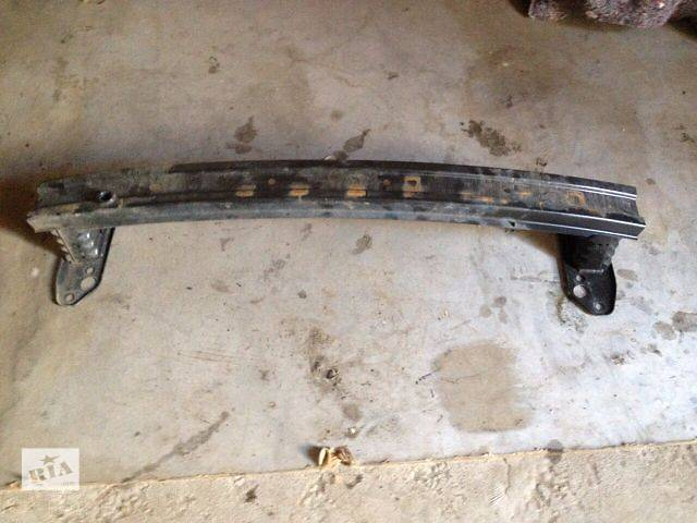 продам Усилитель заднего/переднего бампера для седана Hyundai Accent бу в Киеве