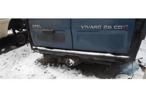 б/у Усилители заднего/переднего бампера Renault Trafic