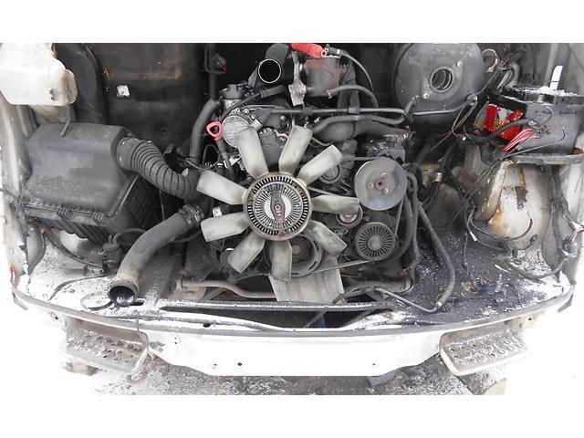 продам Усилитель заднего/переднего бампера Volkswagen LT Фольксваген ЛТ 1996-2006 бу в Ровно