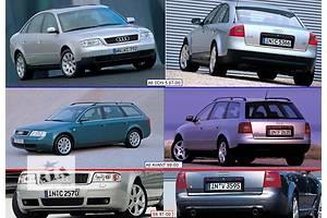 Новые Усилители заднего/переднего бампера Audi A6