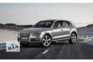 Новые Усилители заднего/переднего бампера Audi Q5