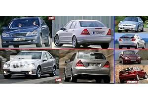 Новые Усилители заднего/переднего бампера Mercedes C-Class