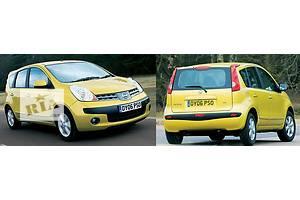 Новые Усилители заднего/переднего бампера Nissan