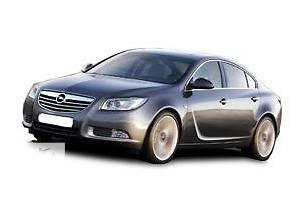 Новые Усилители заднего/переднего бампера Opel Insignia