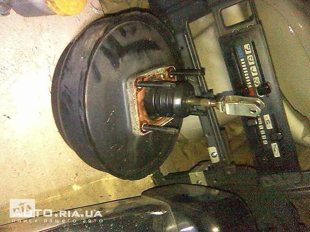 купить бу Усилитель тормозов  для Nissan Patrol GR в Гайсине