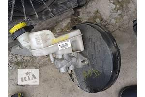 б/у Усилитель тормозов Dodge Caliber