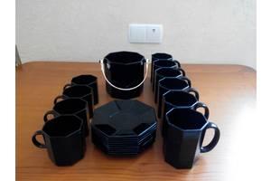 б/у Чайные сервизы Luminarc