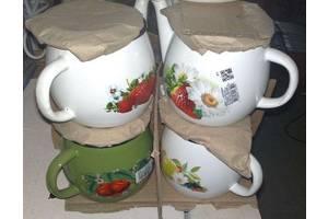 Нові Заварювальні чайники Украина ТД
