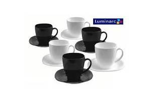 Новые Чайные сервизы Luminarc