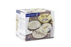 Новые Столовые сервизы Luminarc