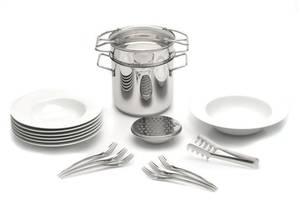 Новые Кухонная посуда BergHOFF