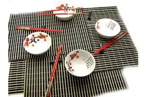 Новые Наборы для восточной кухни