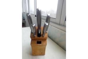 б/у Кухонные ножи Vinzer