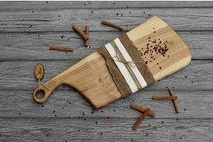 Нові Дошки обробні дерев'яні