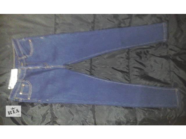 купить бу Утепленные джинсы женские новые в Днепре (Днепропетровске)