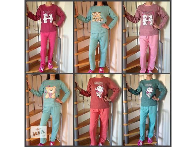 бу Утепленные женские пижамы размеры с 38 по 46 в Вышгороде
