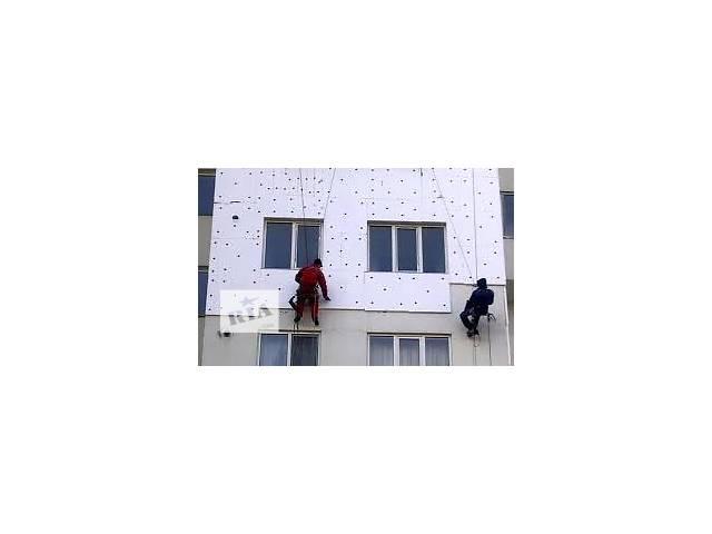 продам Утепление Фасадов бу в Киеве