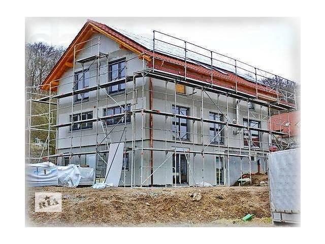 Утепление фасадов- объявление о продаже  в Виннице