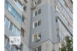 Строительные работы, Фасадные работы