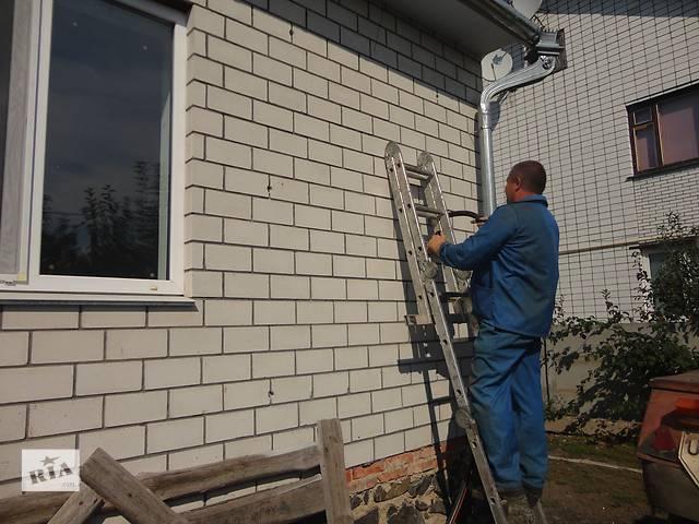 продам Утепление домов жидким пенопластом.(пеноизол.єкоизол) бу  в Украине