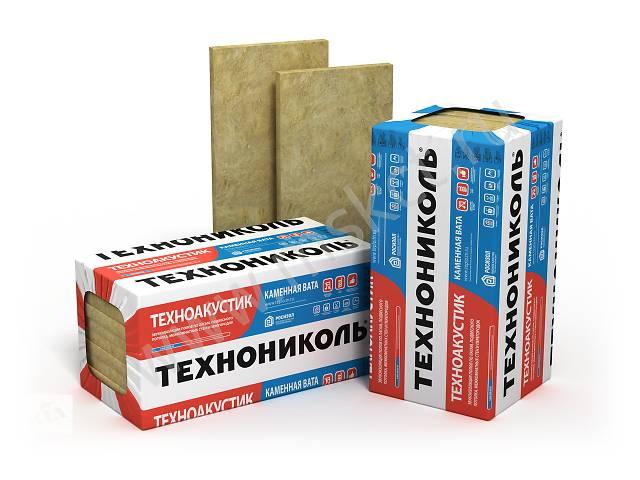 продам Утеплитель (базальтовый ) ТЕХНОНИКОКОЛЬ в Лугаснке и области бу в Луганске