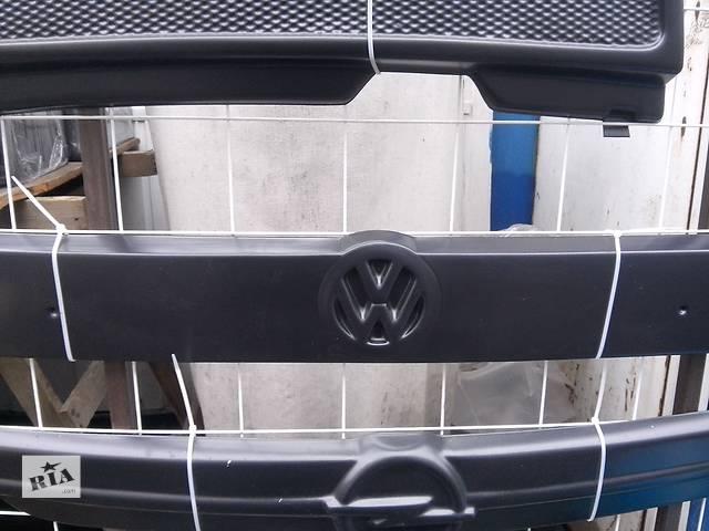 купить бу Утеплитель решетки радиатора Volkswagen Т-4 в Харькове
