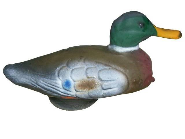 купить бу Самонадувные подсадные утки (резина) в Энергодаре