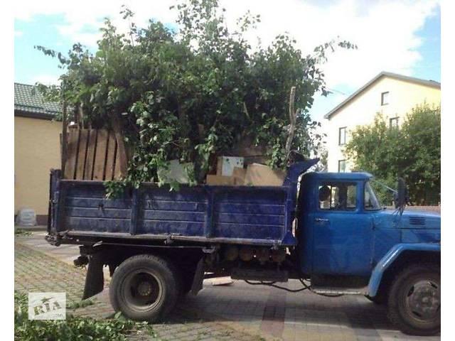 купить бу Утилизация строительного мусора Днепропетровск в Днепре (Днепропетровск)