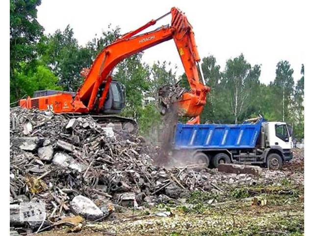 продам Утилизация строительного мусора по Харькову бу в Харькове