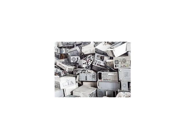 Утилизация и переработка компьютерной,офисной,электронной техники- объявление о продаже   в Украине
