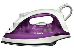 Новые Паровые гладильные станции Bosch