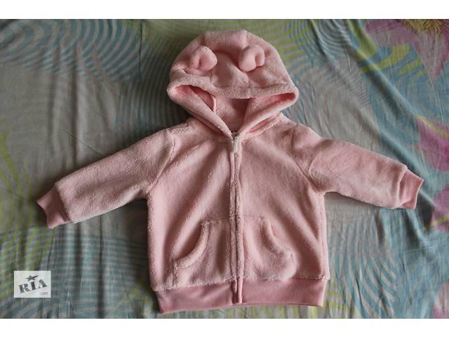 бу Внимание!Розовая курточка для лялічки в Львове